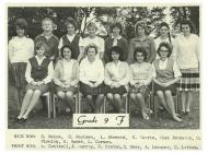 Grade 9 G