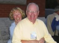Gary Milford and Nancy Wright (Chapman)