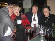 Charles Godwin, Gwen Austin (Derouin), david Godwin, Carol Gilch