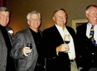 Chippendales 55+ Gordon Lucas, Doug Wilson, Rick Bennett, Paul M
