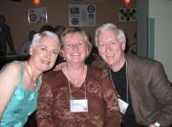 Nancy Drew (Lucas), Liz Ransom, Jim Ransom
