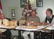 Gary Milford, Gary Bowlby & Ernie Ferne