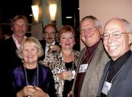 William Smalluk, Frank Kellerman, Carolyn Marit, Gayle Rowland,