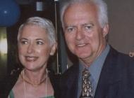 Nancy Drew (Lucas) and Ed Doucet