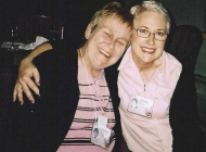 Buddies in all times Frances MacNamara, Nancy Drew