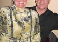 Daelene and Doug Wilson
