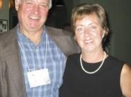 Doug and Marilyn Pincock