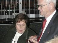 Ev Schultz, Gordon MacKinnon