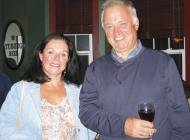Gail Dolan (Rock) and Doug Pincock