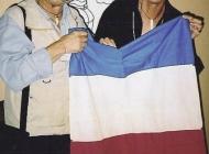 Gary Ball and Lynette Steward