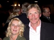 Kathleen and William Smalluck