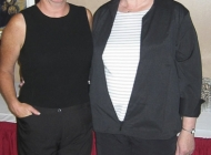 Marilyn Pincock and Sharon Kitchen (Grant)