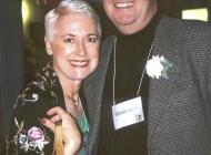 Nancy Drew (Lucas) and Gordon Lucas