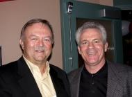 Rick Bennett and Doug Wilson