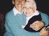 Tony Humphreys and Nancy drew