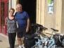 2012 Alsace Bike Tour